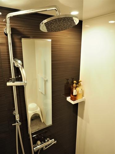 ロッキーⅠ浴室