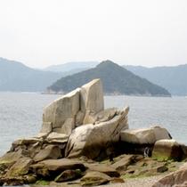 ■夫婦岩■