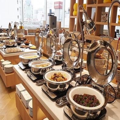 【秋冬旅セール】人気のロッテシティベーシックステイが今だけオトク♪(朝食付)