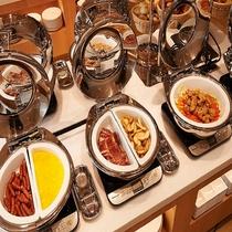 朝食 お料理(洋食イメージ)