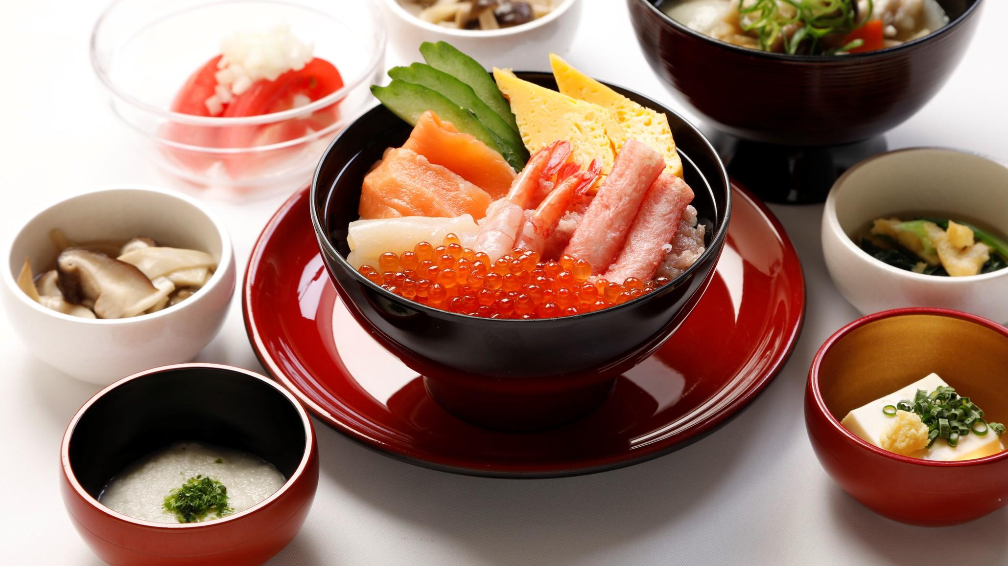 ◆朝食一例