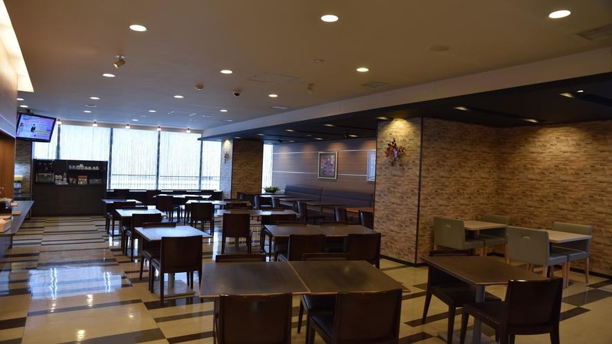 ◆1階レストラン会場 45席