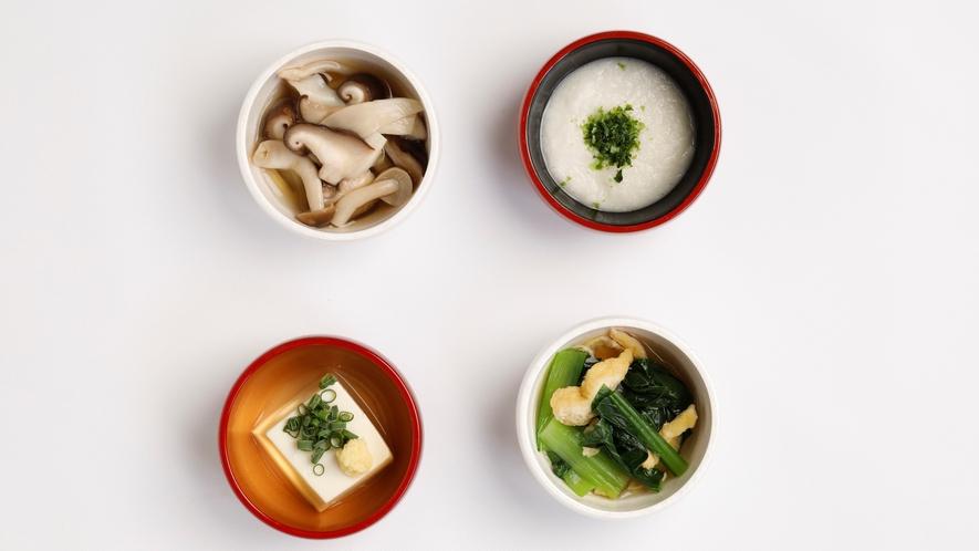 ◆朝食小鉢