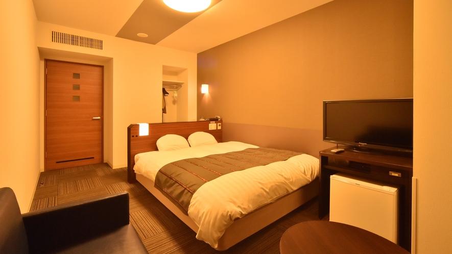 ◆コンフォートルーム 22平米ベッド1台1600×1950:定員大人1名~2名まで