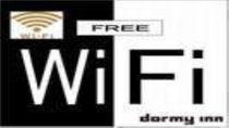 【WIFI無料】繋がりやすくなりました。