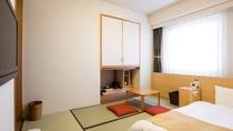 <最上階10階>和室【禁煙】(和布団×2組)約20平米