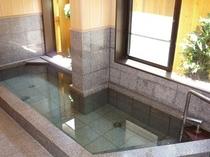 温泉(女風呂)