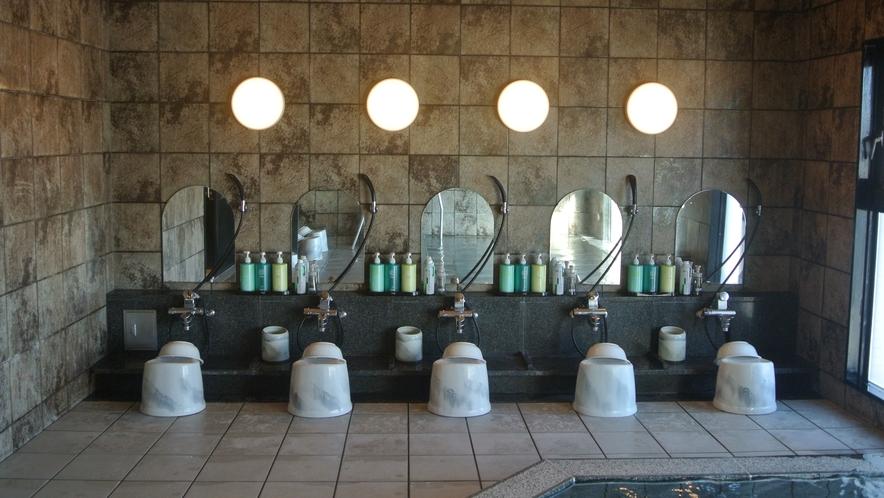 大浴場10