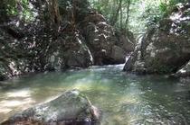 ター滝 その1
