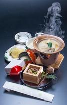 当院名物 白味噌鍋