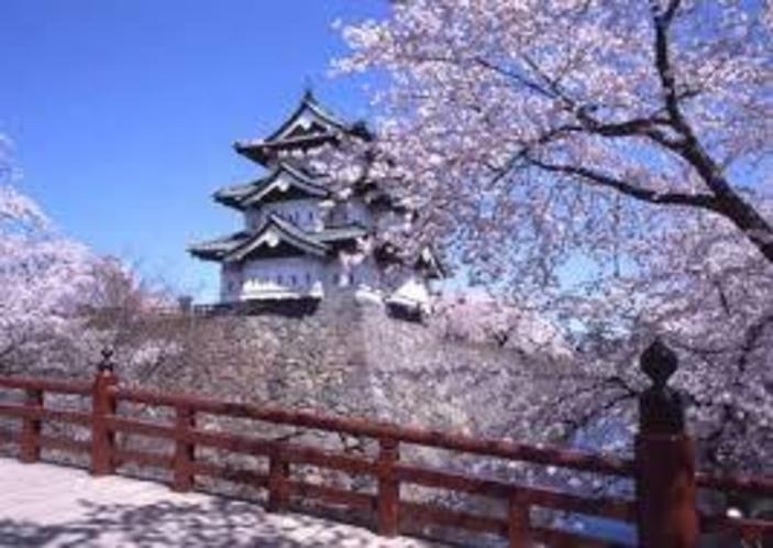 ◆弘前の四季◆ ~春~