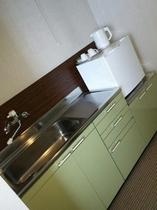 ◆トリプル・キッチン◆