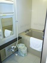 ◆トリプル(浴室)◆