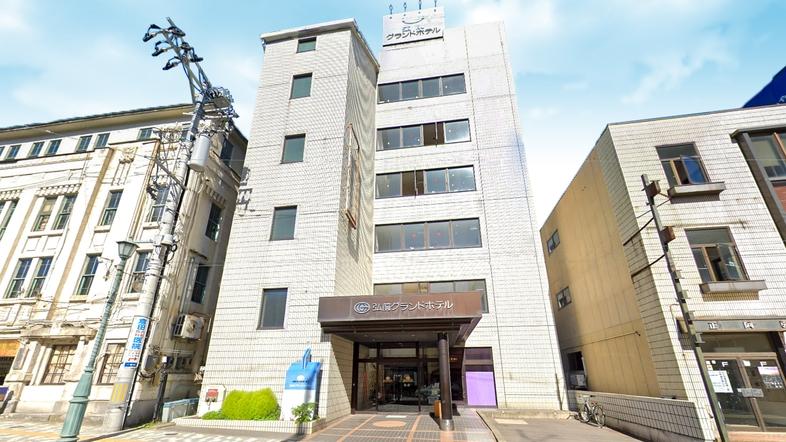弘前グランドホテル 弘前城前(BBHホテルグループ)