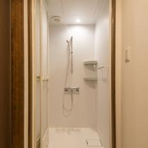 ツインシャワールーム