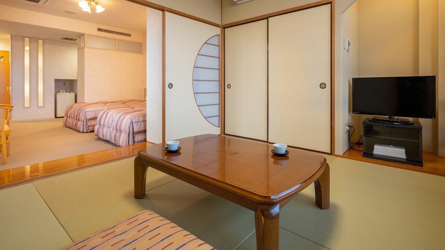 ときわ湖館 3階特別室2