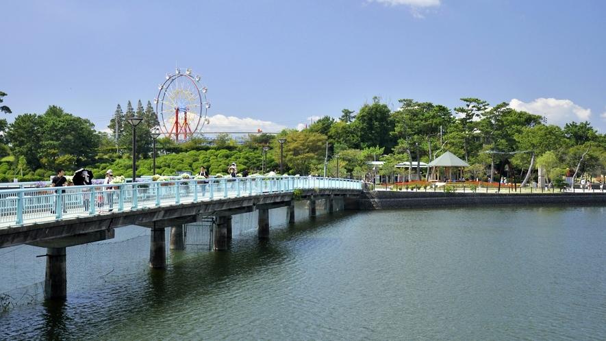 ときわ公園2
