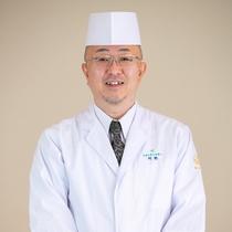 当館総料理長が厚生大臣表彰を授与!