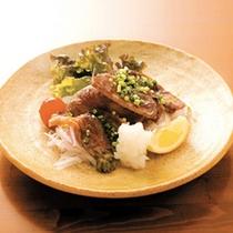 八波亭料理イメージ