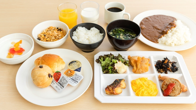【楽天トラベルセール】スタンダードプラン!(朝食付き)