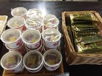 【朝の定番】納豆と味付けのり