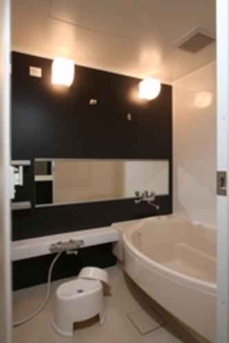 ツインデラックス浴室