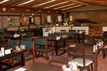 ■食堂■広々しています。