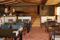 ■食堂■お座敷もあります。