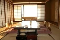 ■客室■和室(正面)