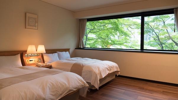 1番人気絹禁煙室【床暖リビングテラス付/和寝室】