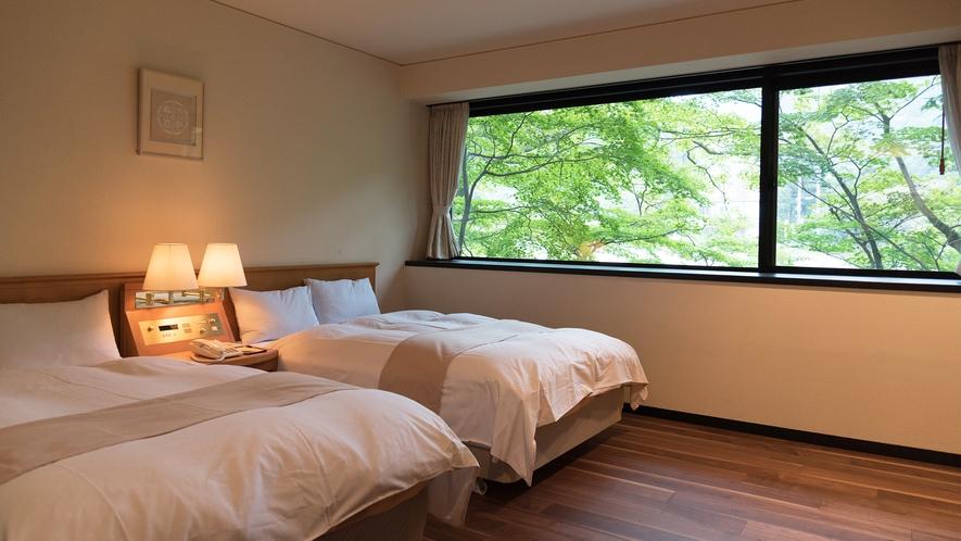 【絹-KINU-】1番人気絹禁煙室【床暖リビングテラス付/和寝室】