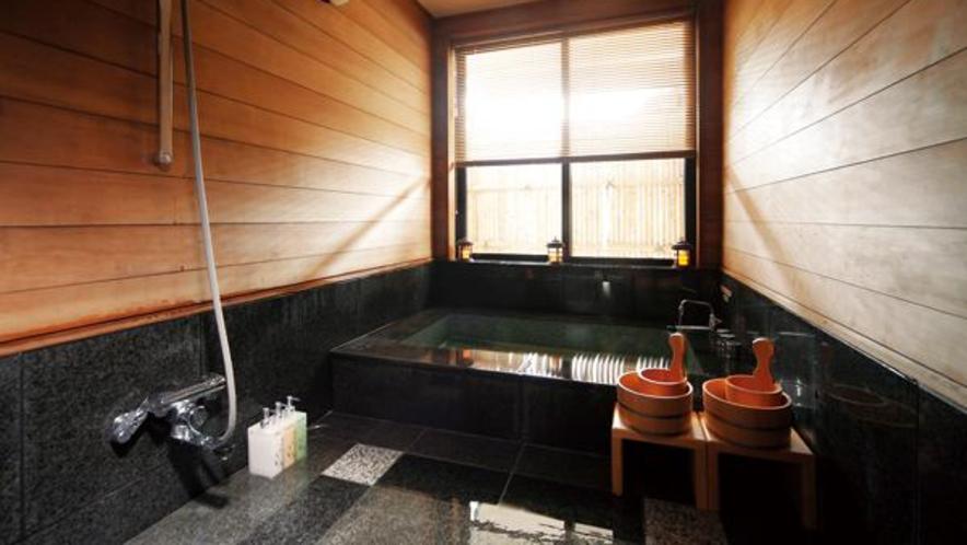 [桜ーsakuraー]客室風呂