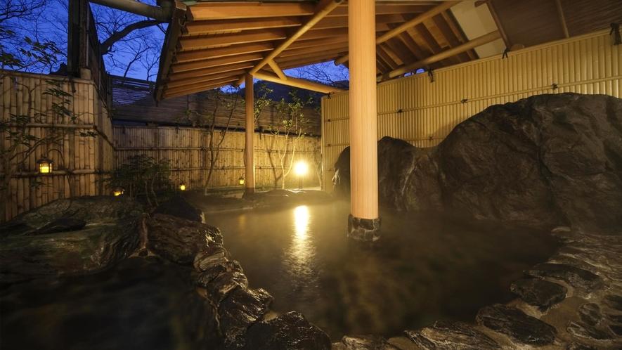 「美人の湯」磐梯熱海温泉をたっぷりと堪能