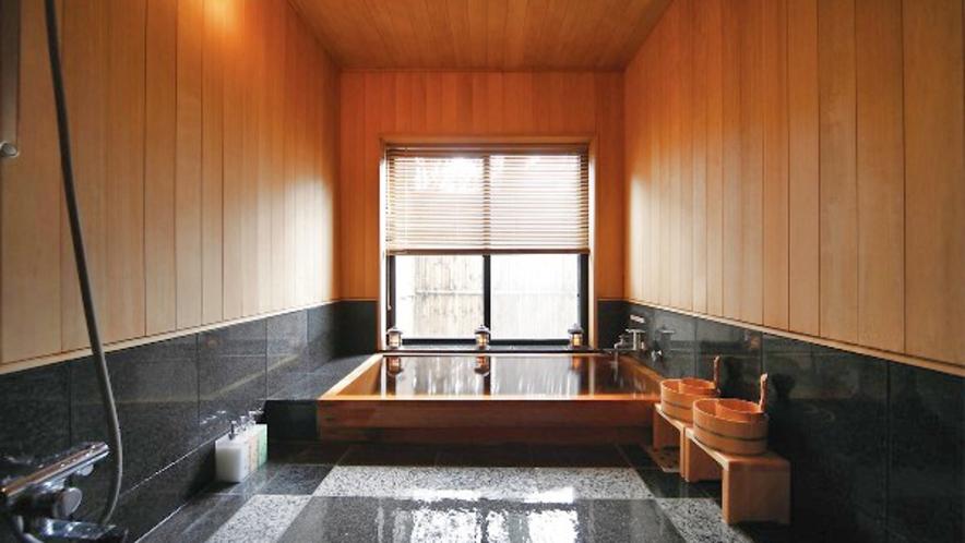 香ーkouー客室風呂