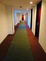 5F客室通路