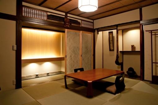 一日一組限定 京町家一棟貸しスタイルを楽しむ
