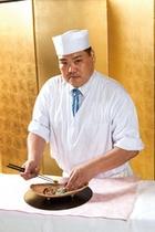 大野紀博 料理長