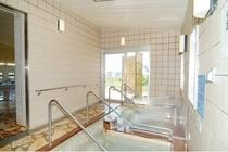 女性風呂 装置風呂