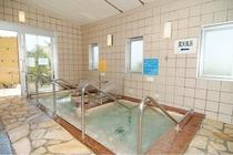 女性風呂 装置風呂2