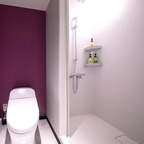 ◆シャワールーム◆
