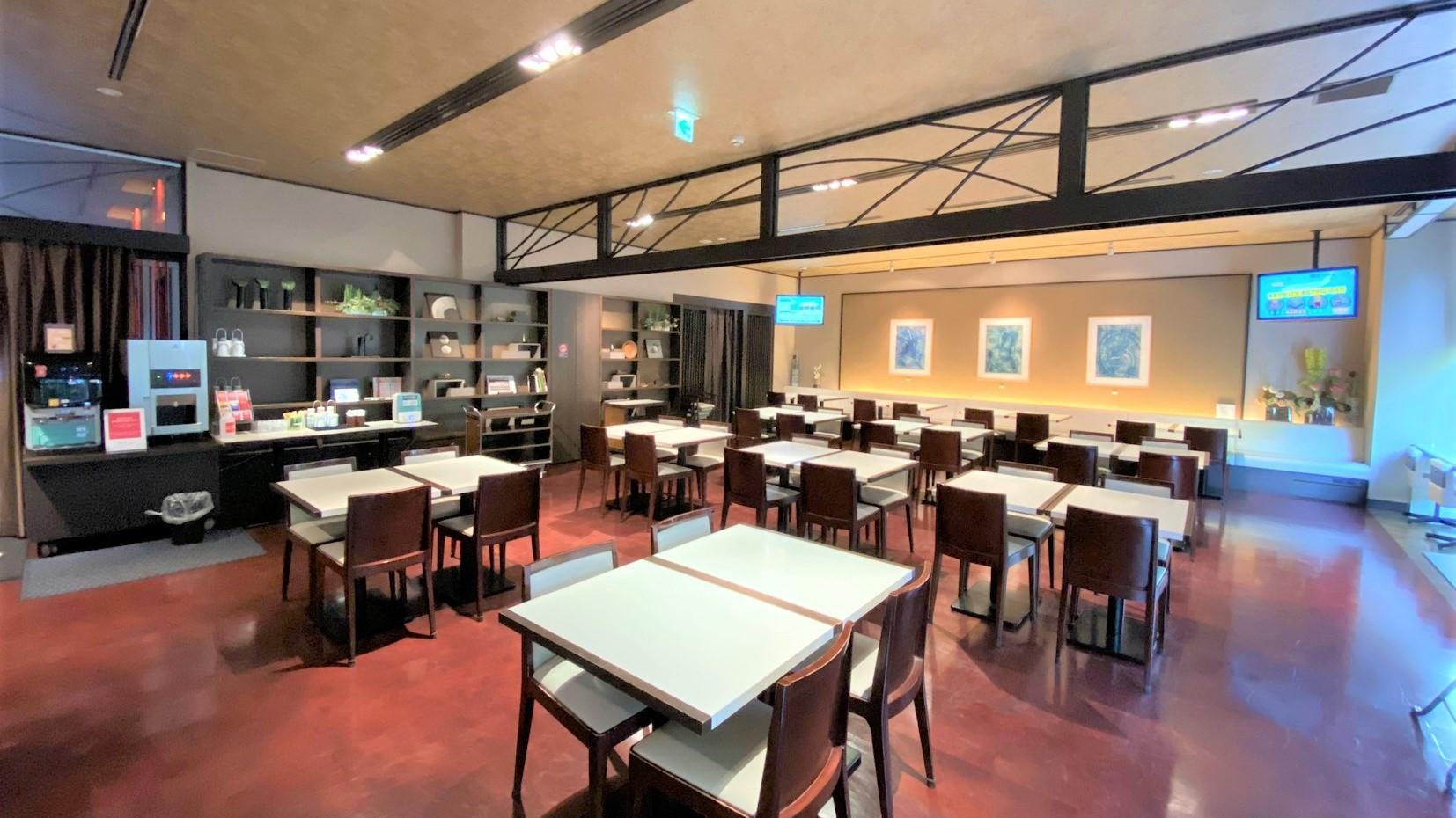 ◆レストラン Hatago◆