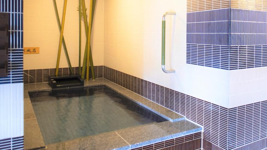 ◆【男性】水風呂◆