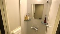 ◆客室シャワーブース◆