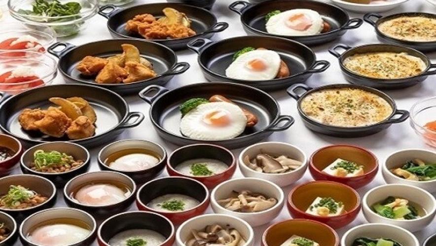 ◆朝食 小鉢横丁◆