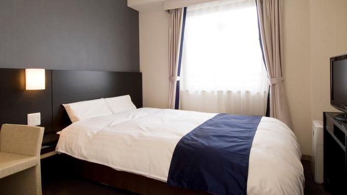 【隣室確約◆素泊まり】お隣同士のダブルルームをご用意♪ファミリープラン<12歳まで添い寝無料!>