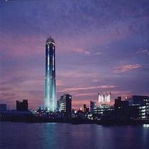 ◆高層階タワー&ビュープラン