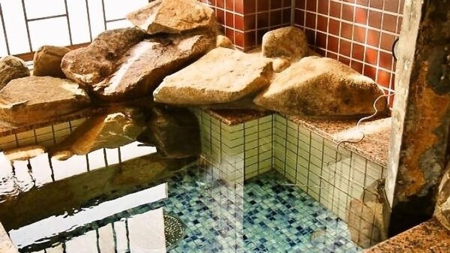 ◆《女性》強冷水風呂(水温12∼14℃)