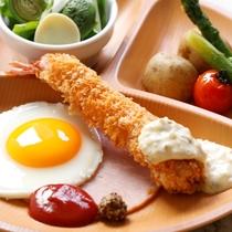 ◆洋菜コンビネーションプレート②◆