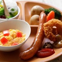 ◆洋菜コンビネーションプレート①◆
