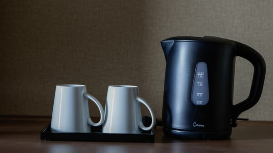 ◆ケトル・マグカップ